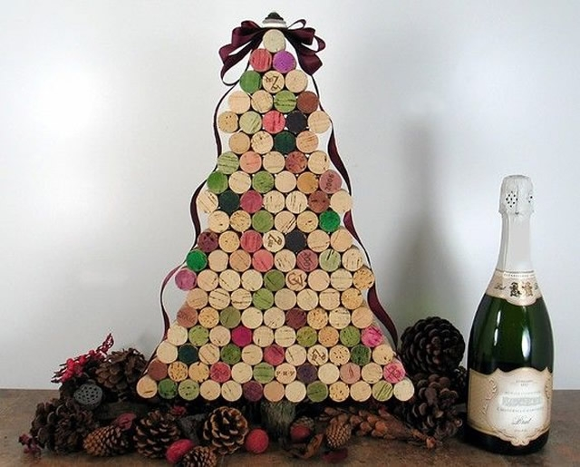 100 DIY XMas Trees - Photo 31