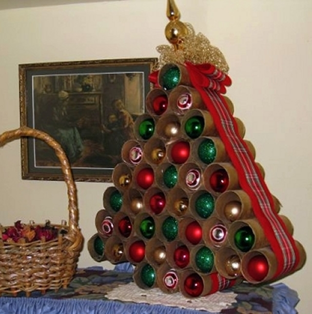 100 DIY XMas Trees - Photo 37