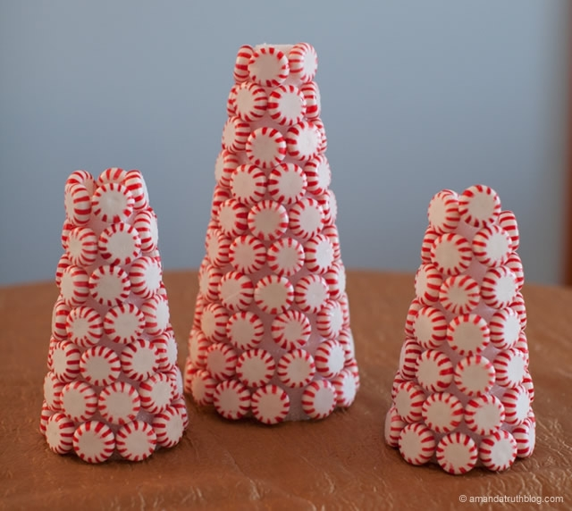 100 DIY XMas Trees - Photo 38