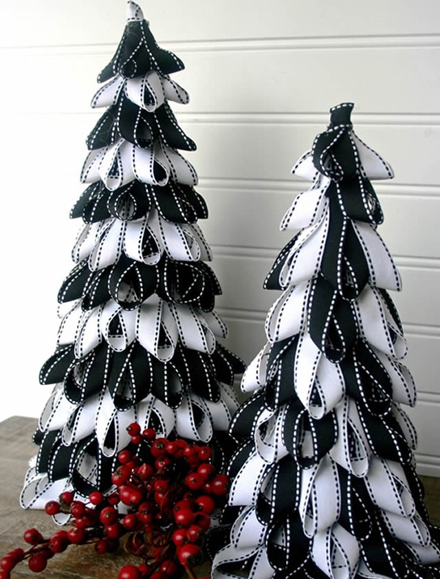 100 DIY XMas Trees - Photo 39