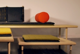 Sofa by Larke Rune - thumbnail_3