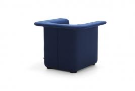 CLU armchair - thumbnail_3