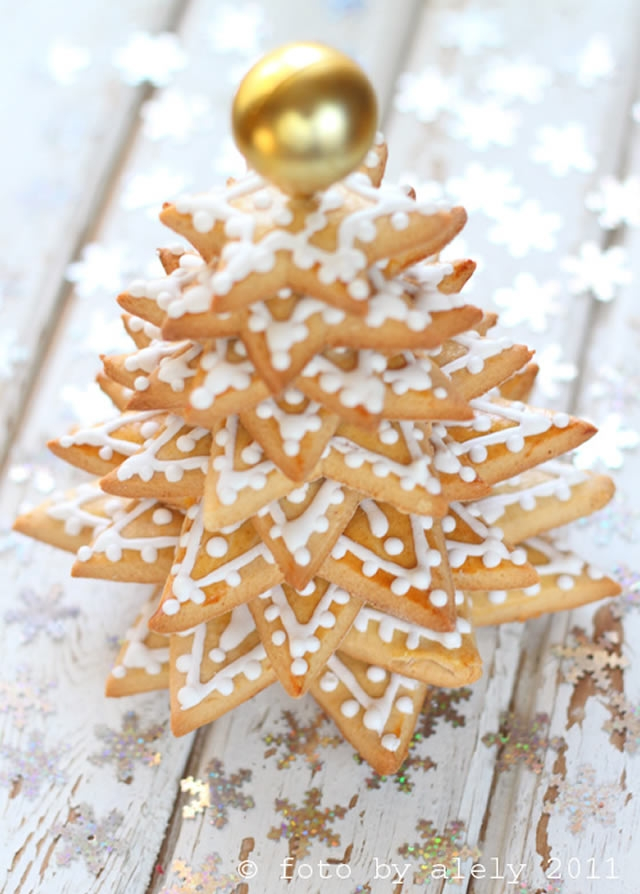 100 DIY XMas Trees - Photo 48