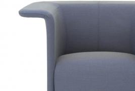 CLU armchair - thumbnail_4