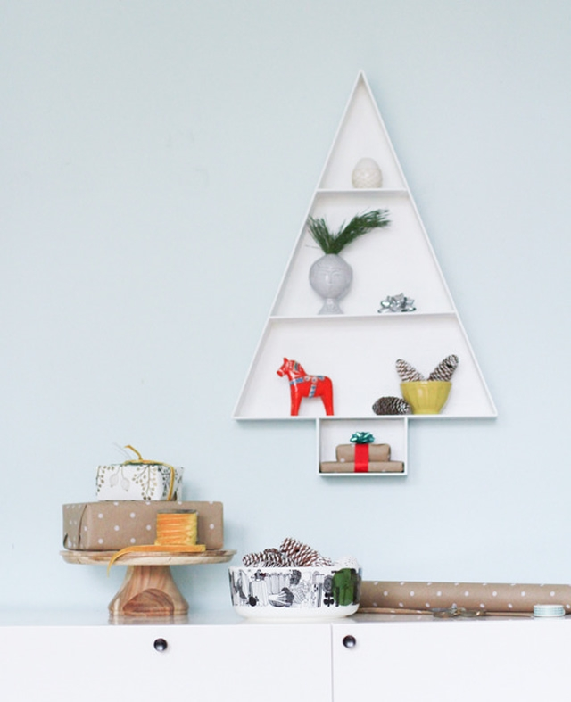 100 DIY XMas Trees - Photo 4