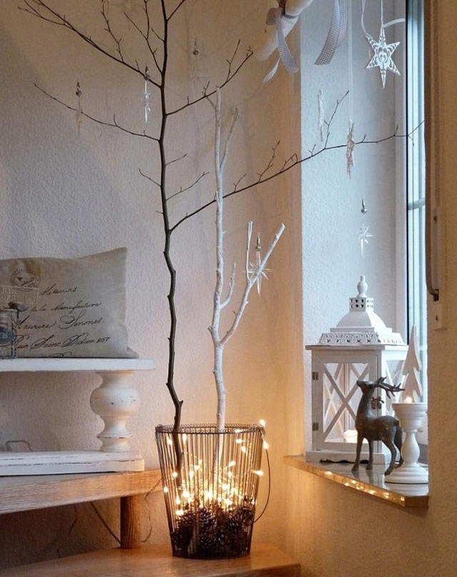 100 DIY XMas Trees - Photo 52