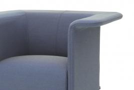 CLU armchair - thumbnail_5