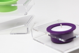CANDEL candle holder - thumbnail_5