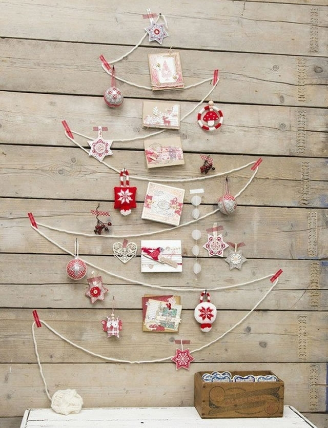 100 DIY XMas Trees - Photo 60