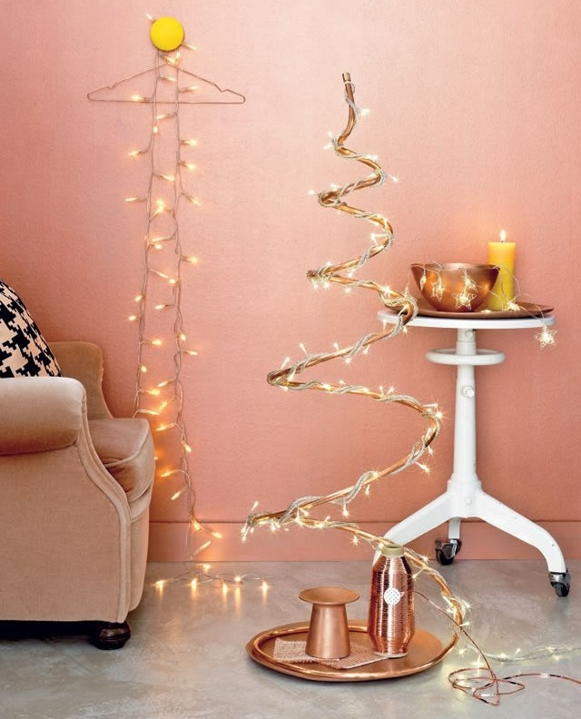 100 DIY XMas Trees - Photo 63