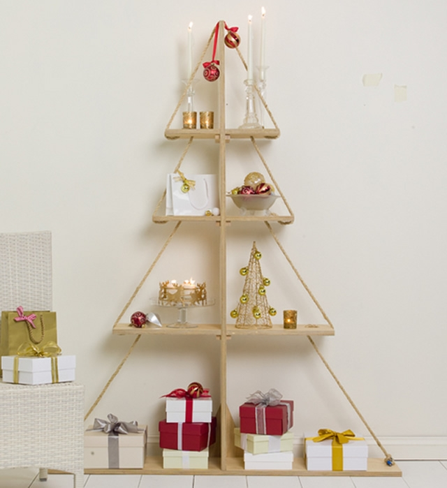 100 DIY XMas Trees - Photo 64