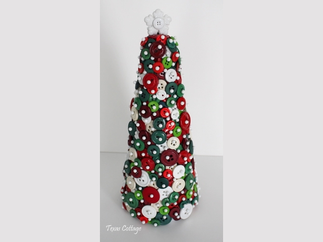 100 DIY XMas Trees - Photo 65
