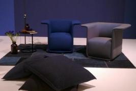 CLU armchair - thumbnail_6