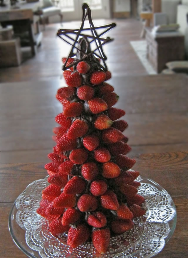 100 DIY XMas Trees - Photo 71