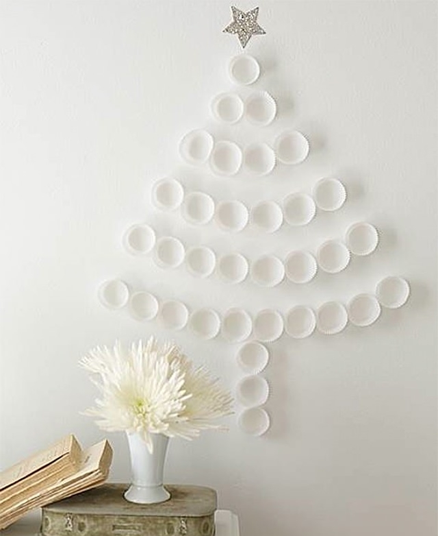 100 DIY XMas Trees - Photo 85