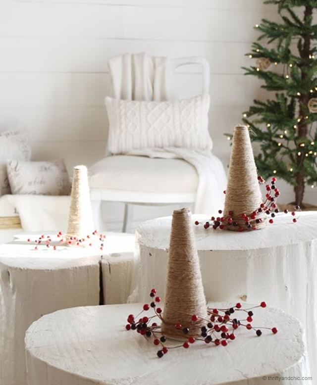 100 DIY XMas Trees - Photo 8