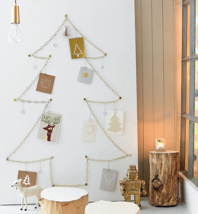 100 DIY XMas Trees - Photo 99